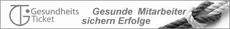 """IQF GmbH ist Partner im Netzwerk """"GesundheitsTicket"""""""